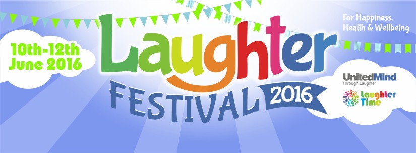 The Laughter Festival